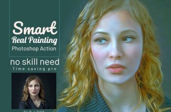 Smart Real Painting 4322912 12