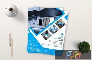 Real Estate Flyer 1 LP8H8XM 3