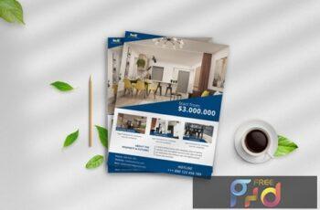Real Estate Flyer 7 R69K583 7