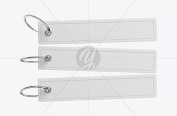 Moto Loot Keychains Mockup 53457 4