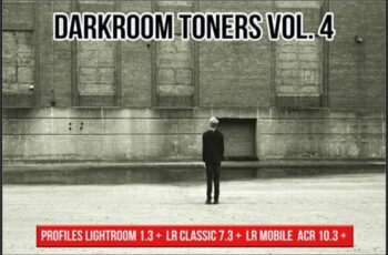 Darkroom Toners Vol. 4 Profiles LR ACR 2450026 3