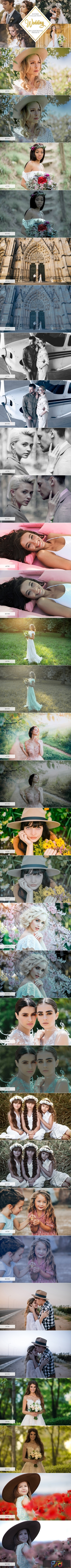 Entire Wedding Collection 4295531 1