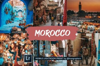 MOROCCO COLLECTION 4391252 4