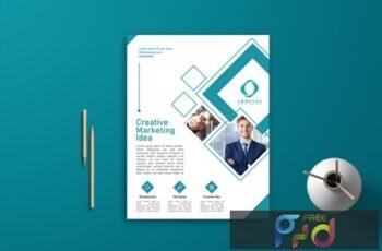 Business Flyer 19 78DVVYU
