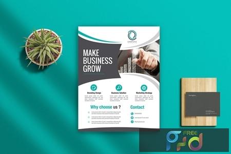 Business Flyer 22 N5TWPVQ 1