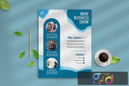Business Flyer 25 C2XNTBA 1
