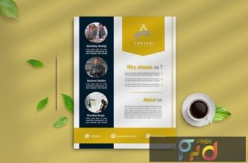 Business Flyer 26 G6GY6ET 6