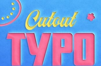 Paper Cut Out Text Effect 25287888 4