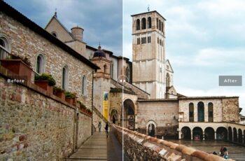 Perugia Lightroom Presets Pack 4473188 7