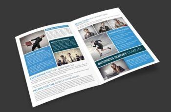 Communication Company Brochure 4325951 3