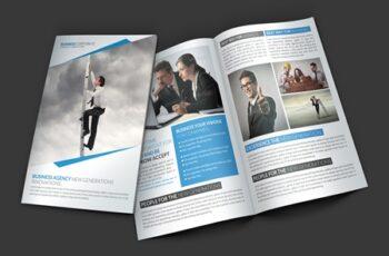 Multi Business Bi-fold Brochure 4325990 3