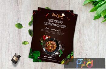 Food Flyer UUTVEMT 9