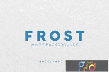 White Frost Winter Backgrounds AJ29UEQ 6