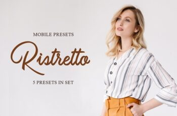Ristretto Mobile Collection 4423365 5