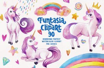 Funtasia Clipart 2537502 14