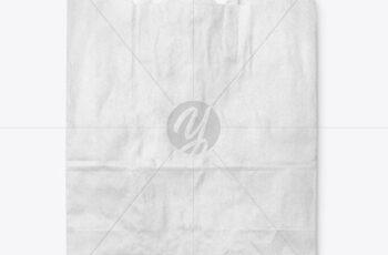 Kraft Shopping Bag Mockup 54544 5