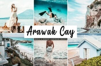 Arawak Cay Lightroom Presets 4509177 7