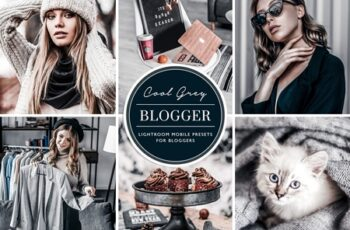 Instagram Blogger Lightroom Presets 4385121 6