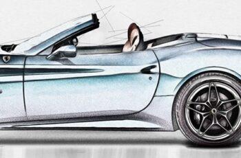 Concept One - Concept Sketch Renderer Action 25268416
