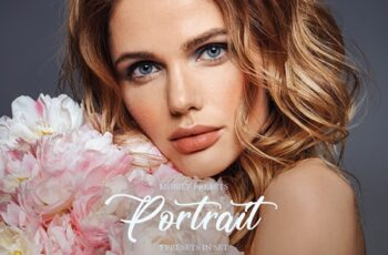 Portrait Mobile Presets 4423169 2