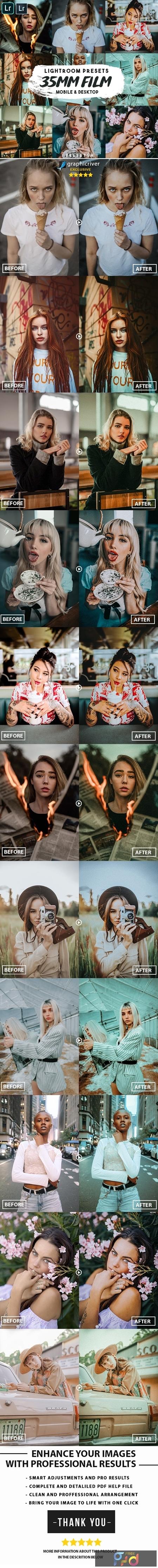 35mm Film Lightroom Presets 25555868 1