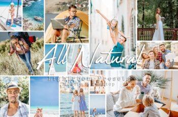 71 All Natural - Presets 4490018 5