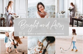 Lightroom Presets Bright and Airy 4420392 8