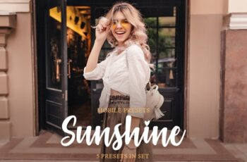 Sunshine Mobile Collection 4423353 6