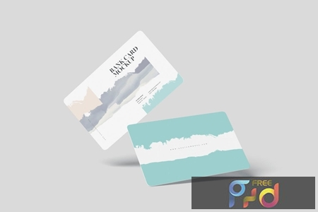 Bank Card Mockups XD5DSJ2 1