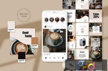 Coffee Shop Instagram Puzzle PLRVJ5F 7