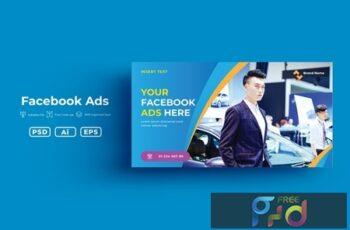SRTP - Facebook Ads v2.04 2YCSWAU 6