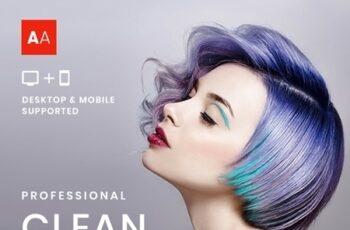Clean Tones - Desktop and Mobile Presets 25356994 4