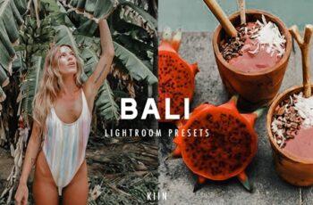 10 TROPICAL BALI LIGHTROOM PRESETS 4483954 7