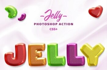 Jelly Photosop Action 25196829 3