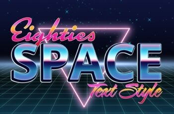 Eighties Space Text Effect Mockup 320384308 4
