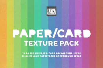 Craft Paper Card Texture Pack 2698476 7