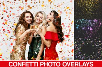 35 Confetti Overlays 2767759 11