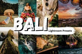 Bali Lightroom Presets 4412571 3