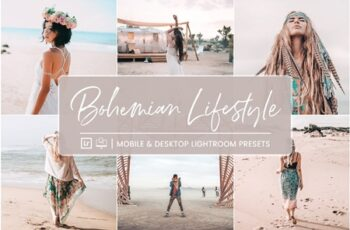Lightroom Presets Bohemian Style 4414000 5