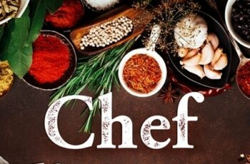 Chef - 50 Food Presets for Lightroom & Photoshop 25551048 9