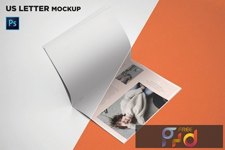 US Letter Brochure Mockup Open Page DQS4NS5 1