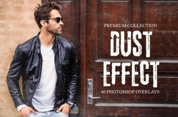 Dust Effect Photoshop Overlay 3707709 5