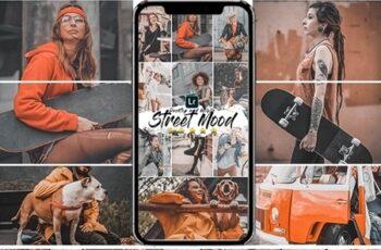 Street Mood Presets Desktop & Mobile 25064169 7