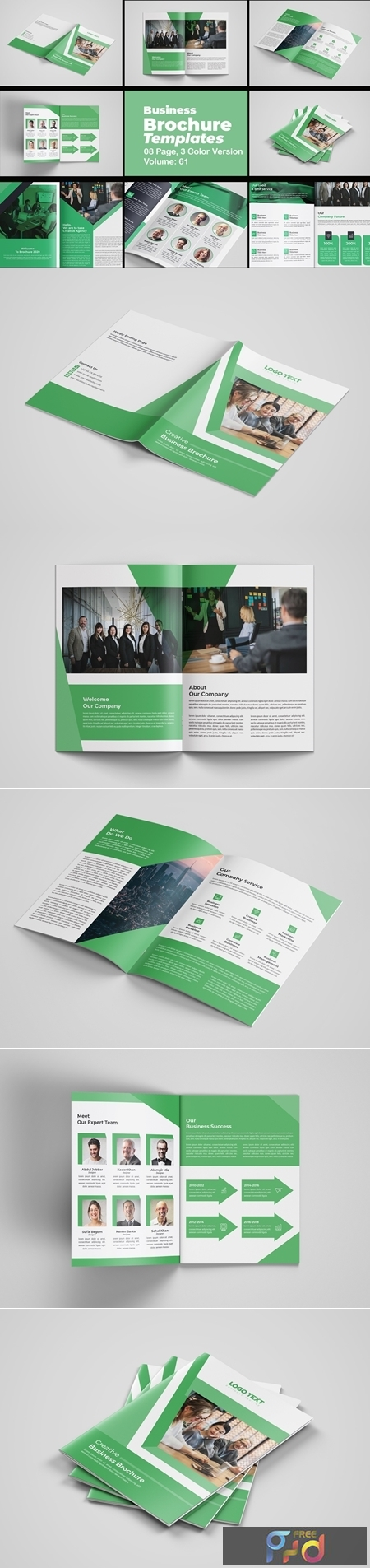 Brochure Template 4520271 1
