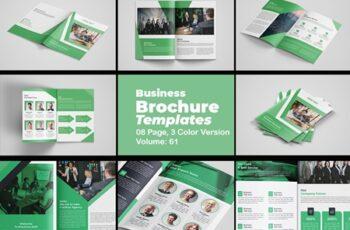 Brochure Template 4520271 6
