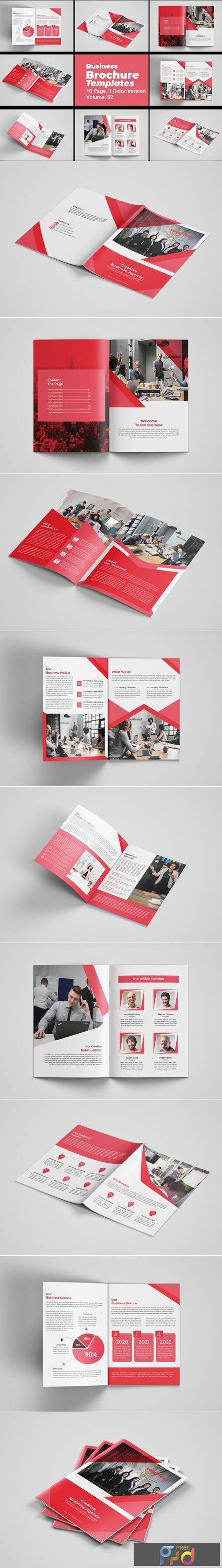 Brochure Template 4522219 1