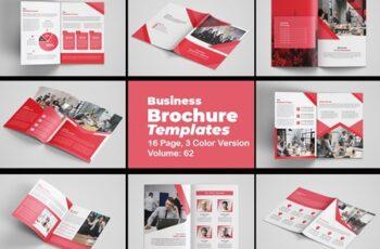 Brochure Template 4522219 3