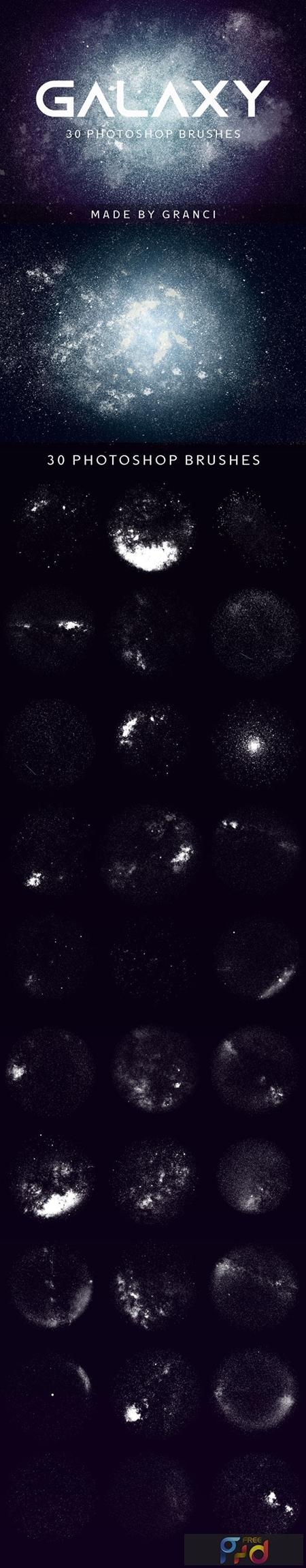 Galaxy Photoshop Brushes 25652362 1