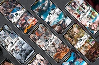 Bundle 82 Presets Lightroom Desktop & Mobile 25594584 7