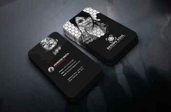 Photography Business Card Template 4505544 5